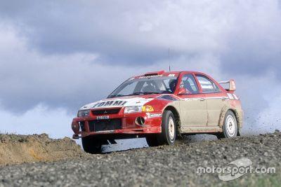 Rally Nieuw-Zeeland