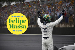 la chronique de Felipe Massa