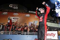 1. Cole Custer, Stewart-Haas Racing Ford
