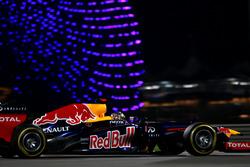 Себастьян Феттель, Red Bull RB8 Renault
