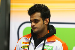 Vafi Khan, NRT team owner