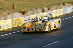 #7 Lola T280-Ford Cosworth: Jorge de Bagration, Mario Cabral, Hugues de Fierlant