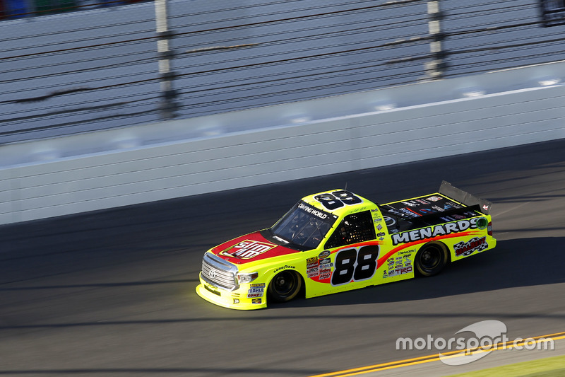 #88 Matt Crafton (ThorSport-Toyota)