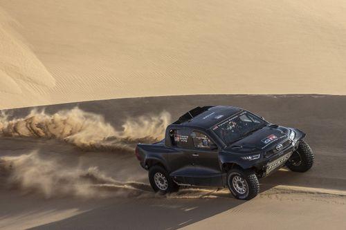 Toyota Hilux - Prezentacja