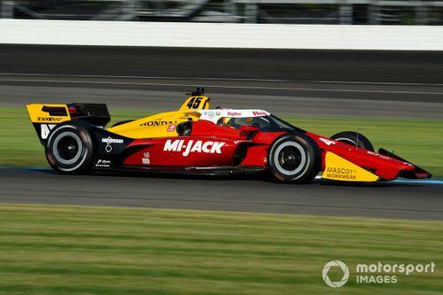 Гран При Индианаполиса II