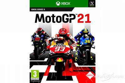 Presentación MotoGP21