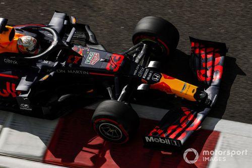 Liveblog - De Grand Prix van Abu Dhabi
