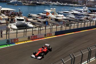 Fernando Alonso, Ferrari F2012.