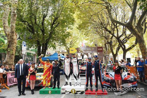 Rally Nido Dell'Aquila