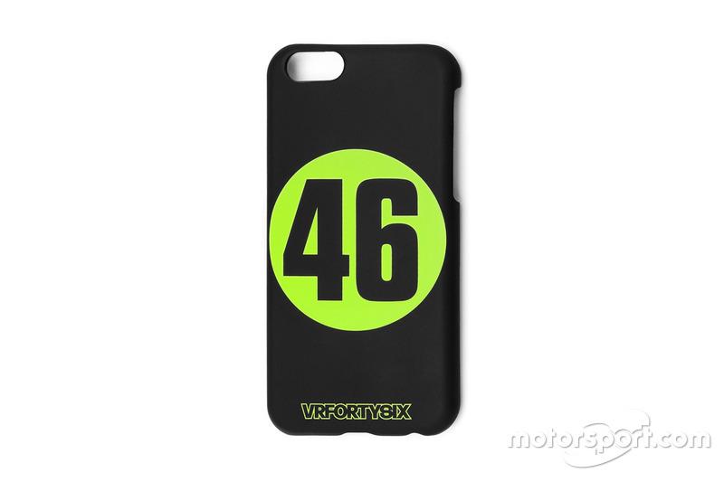 Coque iPhone Valentino Rossi sur Motorstore.com
