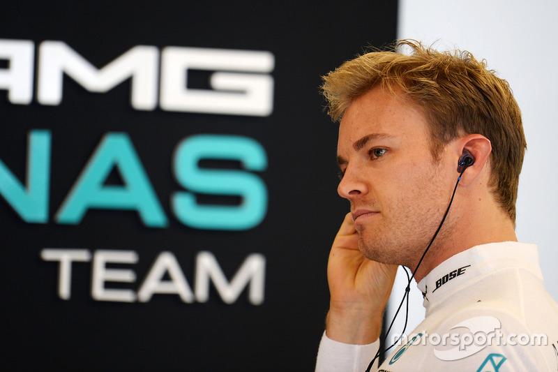 Apesar da segunda posição nos EUA, Nico Rosberg continua confortável na liderança e pode ser campeão no México.