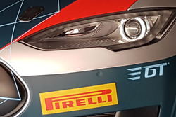 Electric GT Championship, Pirelli