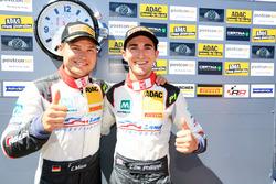 Sieger #29 Montaplast by Land-Motorsport, Audi R8 LMS: Christopher Mies, Connor De Phillippi