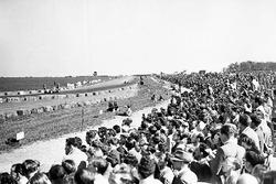 British Grand Prix atmosphere