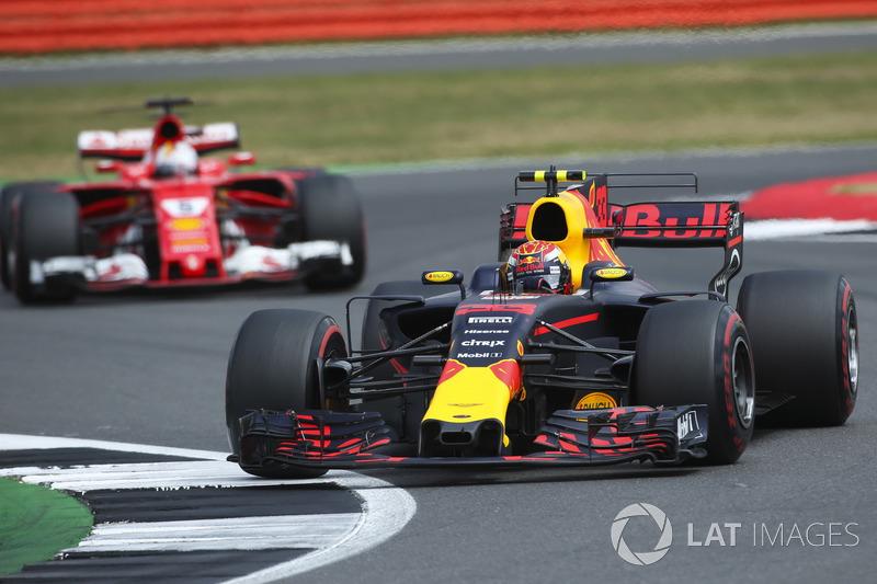 Gewinner: Max Verstappen (Red Bull)