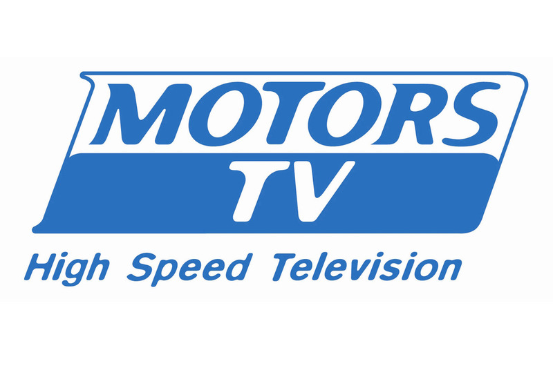 Logo: Motors TV