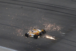 Funkenflug: Ryan Hunter-Reay