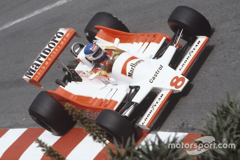 1979: McLaren M28