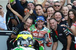 6. Aleix Espargaro, Aprilia Racing Team Gresini