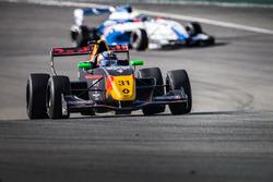 Neil Verhagen, MP Motorsport