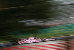 Серхио Перес, Sahara Force India F1