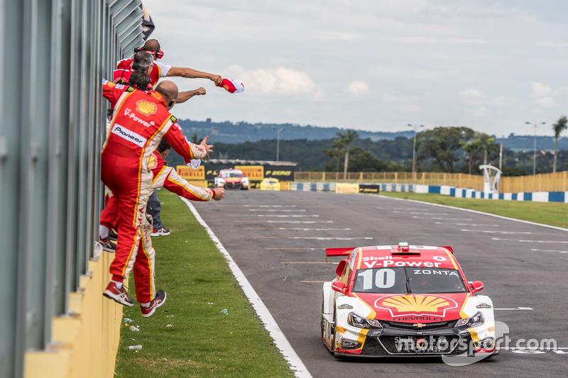 Shell Racing (Chefe: Thiago Meneghel)