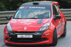 Johanna Amann, Renault Clio RS Clio III