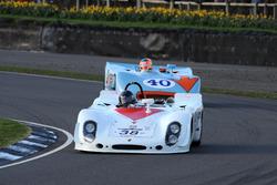 Three Litre Sports Demonstration, Porsche 908