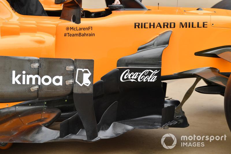 McLaren met nieuwe sponsor Coca-Cola