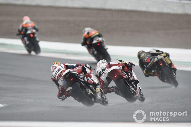 Idemitsu Honda Team Asia
