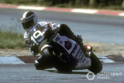500cc: South African GP