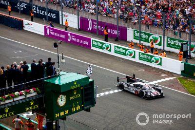 24 Uren van Le Mans