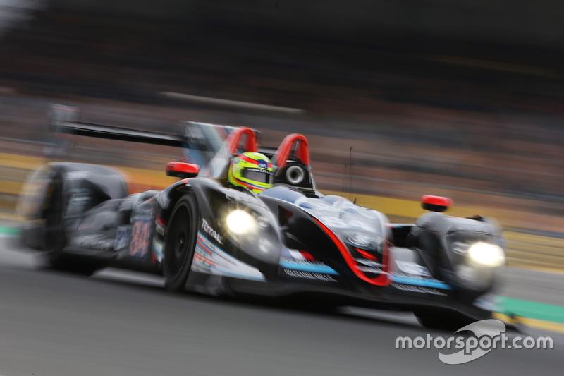 ACO-Einladung: #84 SRT41 by Oak Racing, Morgan - Nissan