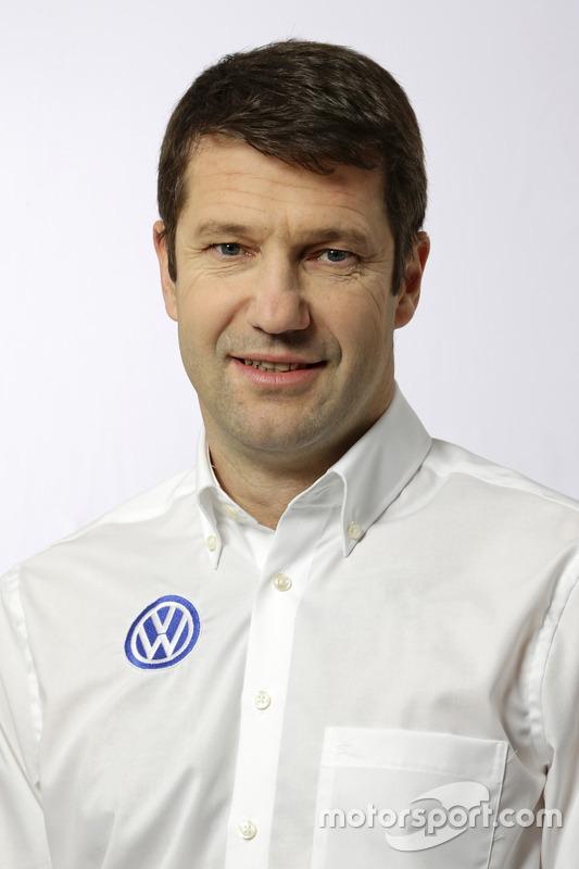 François-Xavier Demaison, Technical Director