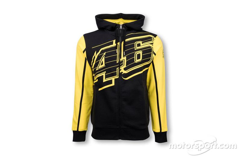 Veste à capuche 46 Valentino Rossi