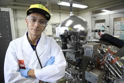 Valentino Rossi, Movistar Yamaha MotoGP, zu Besuch in Yokohama
