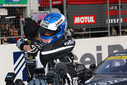 Winners GT300 Haruki Kurosawa, Naoya Gamou, K2 R&D Leon Racing