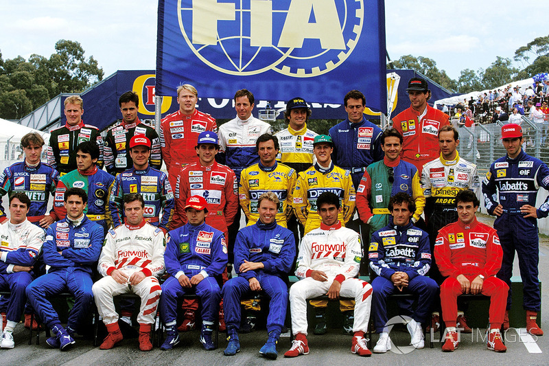 Nummer 3: Senna te grazen nemen bij debuut voor topteam McLaren