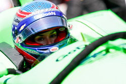 Danica Patrick, Ed Carpenter Racing