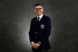 NASCAR Hall of Fame inductee Ray Evernham