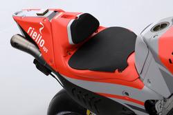 La Ducati MotoGP, Ducati Team