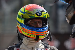 #99 ROWE Racing BMW M6 GT3: Alexander Sims