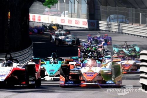 Объявление Формулы Е