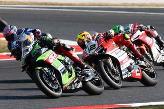 Toprak Razgatlioglu, Kawasaki Puccetti Racing, Xavi Fores, Barni Racing Team
