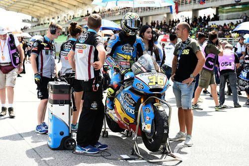 Marc VDS Racing Team