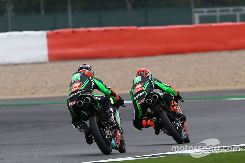 Adam Norrodin, Drive M7 SIC Racing Team, Jakub Kornfeil, Drive M7 SIC Racing Team