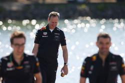 Paul Monaghan, Ingeniero en jefe, Red Bull Racing
