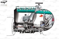 DUPLICATE: Mercedes W03 DRD