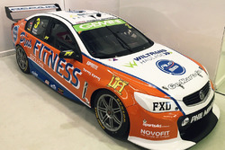 Ливрея Lucas Dumbrell Motorsport