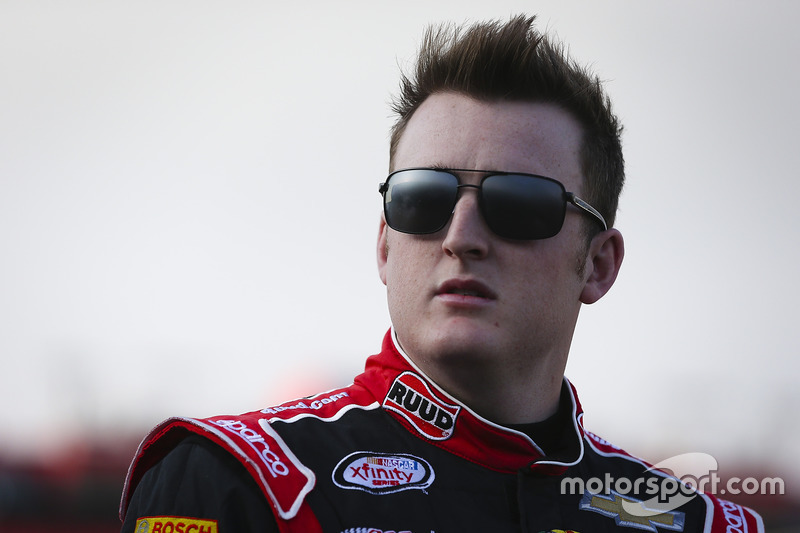 Ty Dillon, Richard Childress Racing. Chevrolet